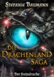 Die Drachenland Saga - Band2 - Ebook kleine Datei