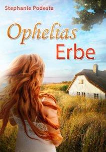 Ophelias Erbe Buchcover